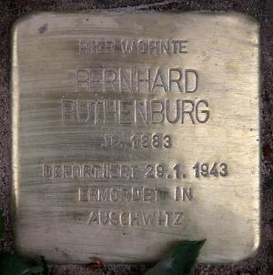Bernhard Ruthenburg © OTFW