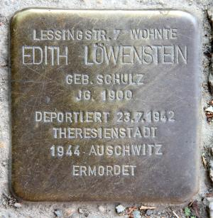 Edith Löwenstein © OTFW