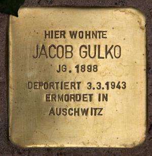 Jacob Gulko © OTFW