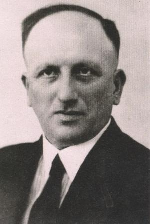 Jacob Jedwab