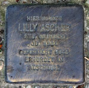 Lilly Ascher © OTFW