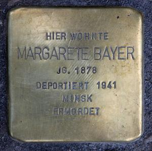 Margarete Bayer © OTFW