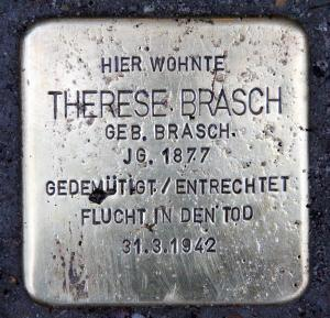 Therese Brasch © OTFW