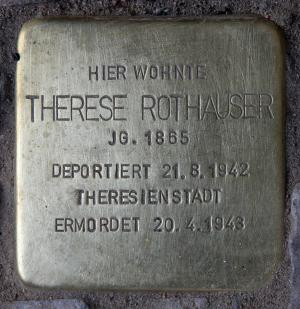 Therese Rothauser © OTFW